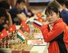 Giải cờ vua quốc tế HDBank 2016: Trường Sơn tiếp tục áp sát nhóm đầu