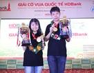 Wang Hao vô địch giải cờ vua quốc tế HDBank 2016