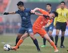Bóng đá Đông Nam Á yếu thế ở AFC Champions League