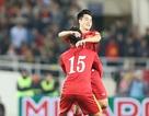 Đội tuyển Việt Nam sẽ không xáo trộn đội hình trước Iraq?