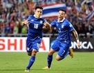 Thái Lan chọn toàn đối thủ mạnh đá giao hữu trước thềm vòng loại World Cup