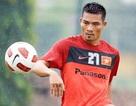 Đình Luật khẳng định không cố ý đá thô bạo với cầu thủ Quảng Nam