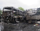 Nguyên nhân ban đầu vụ tai nạn làm 13 người chết tại Bình Thuận