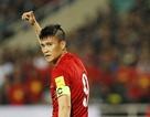 """Hàng tiền đạo của đội tuyển Việt Nam: Vẫn là công thức """"Công Vinh + 1""""?"""