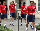 Đội tuyển Anh mất ngủ vì khách sạn ở gần FanZone