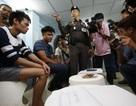 Cảnh sát Thái Lan đánh sập một ổ cá cược trong ngày khai mạc Euro 2016