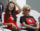 """Trái tim chia đôi của bà mẹ có hai con ở hai đầu """"chiến tuyến"""" tại Euro 2016"""