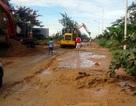 Vụ vỡ hồ bùn thải titan: Công ty khai thác có nhiều sai phạm