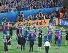 Báo chí Anh gọi Iceland là phiên bản 2.0 của Leicester City
