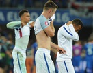 Premier League có số lượng cầu thủ bị loại khỏi Euro 2016 cao nhất