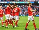 Gareth Bale là cầu thủ dứt điểm có tỷ lệ chính xác nhất Euro 2016