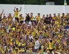 Màn cổ động kiểu chiến binh Viking lan từ Euro 2016 đến sân cỏ V-League