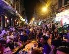 TPHCM không ngủ trong đêm chia tay Euro 2016