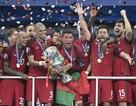 Bồ Đào Nha: Nhà vô địch kỳ lạ nhất lịch sử Euro