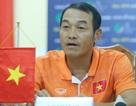 """""""U16 Việt Nam đã vượt qua được áp lực từ 5 vạn khán giả Campuchia"""""""
