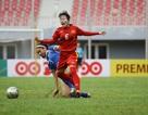 HLV Mai Đức Chung không dám xem thường đội tuyển nữ Thái Lan