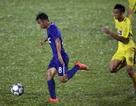 PVF bị Hà Nội T&T cầm hoà tại giải bóng đá U17 quốc gia