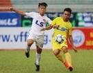 HA Gia Lai thất bại trước Đồng Tháp tại giải U17 quốc gia