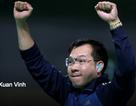 Google làm clip chia vui với tấm HCV Olympic của Hoàng Xuân Vinh