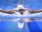 Kỷ lục thế giới liên tiếp xuất hiện trên đường đua xanh Olympic 2016