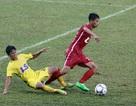 Viettel giành vé cuối cùng vào bán kết giải U17 quốc gia