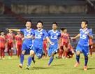 PVF giành vé đầu tiên vào chung kết U17 quốc gia