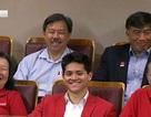 Giành HCV Olympic lịch sử, Schooling hâm nóng nghị trường Singapore