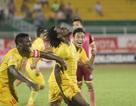 Vòng 22 V-League 2016: Đại chiến Hải Phòng - Thanh Hóa ở sân Lạch Tray