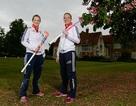 Cặp vợ chồng đồng tính nữ đầu tiên giành HCV Olympic 2016