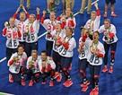 Vương quốc Anh có kỳ Olympic thành công nhất trong lịch sử sau 108 năm