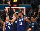 Những vận động viên và đội bóng bất khả chiến bại tại Olympic 2016