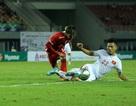 Hoà Myanmar, U19 Việt Nam rộng cửa vào chung kết giải tứ hùng quốc tế