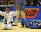 Vận động viên Israel bán đấu giá huy chương Olympic giúp trẻ em ung thư