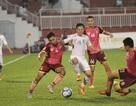 Thắng đậm Sài Gòn FC, Hà Nội T&T tạm leo lên ngôi đầu V-League
