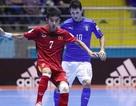 Đội tuyển futsal Việt Nam gửi lời cảm ơn người đến hâm mộ từ Colombia