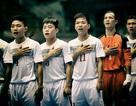 Đội tuyển futsal Việt Nam giành giải fair-play 2016