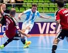 Xác định xong các cặp đấu bán kết của World Cup futsal 2016
