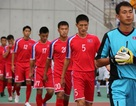 Triều Tiên mang đội hình trẻ sang đá giao hữu với đội tuyển Việt Nam