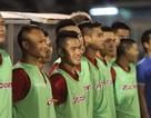 Đội tuyển Việt Nam về đến TPHCM, tiếp tục chuẩn bị cho AFF Cup 2016