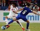 Thái Lan gia cố hàng thủ trước trận đấu với Iraq