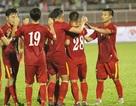 Đội tuyển Việt Nam thử nghiệm phương án khuyết Tuấn Anh, Xuân Trường