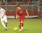 Công Phượng khó chen chân vào đội hình chính của đội tuyển Việt Nam?