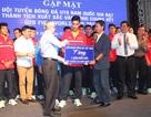 U19 Việt Nam nhận thưởng khủng sau tấm vé dự World Cup U20