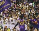 Thắng nghẹt thở, Hồ Chí Minh City Wings vào chung kết bóng rổ nhà nghề Việt Nam
