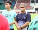 Tân binh V-League có HLV nước ngoài
