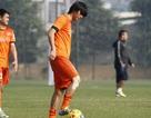 Không gia hạn hợp đồng với đội bóng Nhật, Tuấn Anh và Công Phượng trở lại V-League