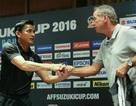 HLV Kiatisuk ngạc nhiên về chất lượng của đội tuyển Indonesia