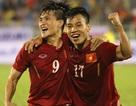Lê Công Vinh ghi bàn nhiều thứ 4 trong lịch sử AFF Cup