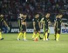 """Báo chí Malaysia """"than khóc"""" cho thất bại của đội nhà"""