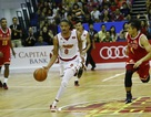 Sài Gòn Heat khởi đầu không tốt trên sân nhà ở giải bóng rổ Đông Nam Á